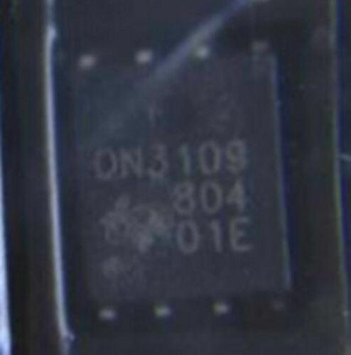 5 pcs Nouveau QN3109M6N QN3109 30 V QFN5*6 Puce IC