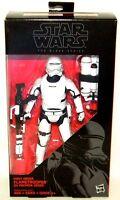 First Order Flametrooper 16 Black Series 2015 6 Figure Star Wars Force Awakens