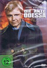 DVD NEU/OVP - Die Akte Odessa - Jon Voight, Maximilian Schell & Mary Tamm