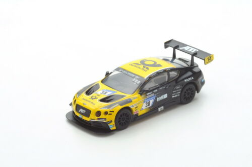 Sparky Bentley Continental GT3 #38 1//64