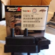 Mount, FRONT Jeep v8 71/91 rugged ridge  alloy 17473.16  replace 3226821