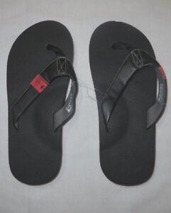 Sandalen Kleidung & Accessoires Vereinigt Neu Freewaters Herren The Dude Zehentrenner Sandalen Us Größe 8 Eu 40.5 Uk 7