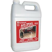 Lundmark Gallon All-wax Floor Wax