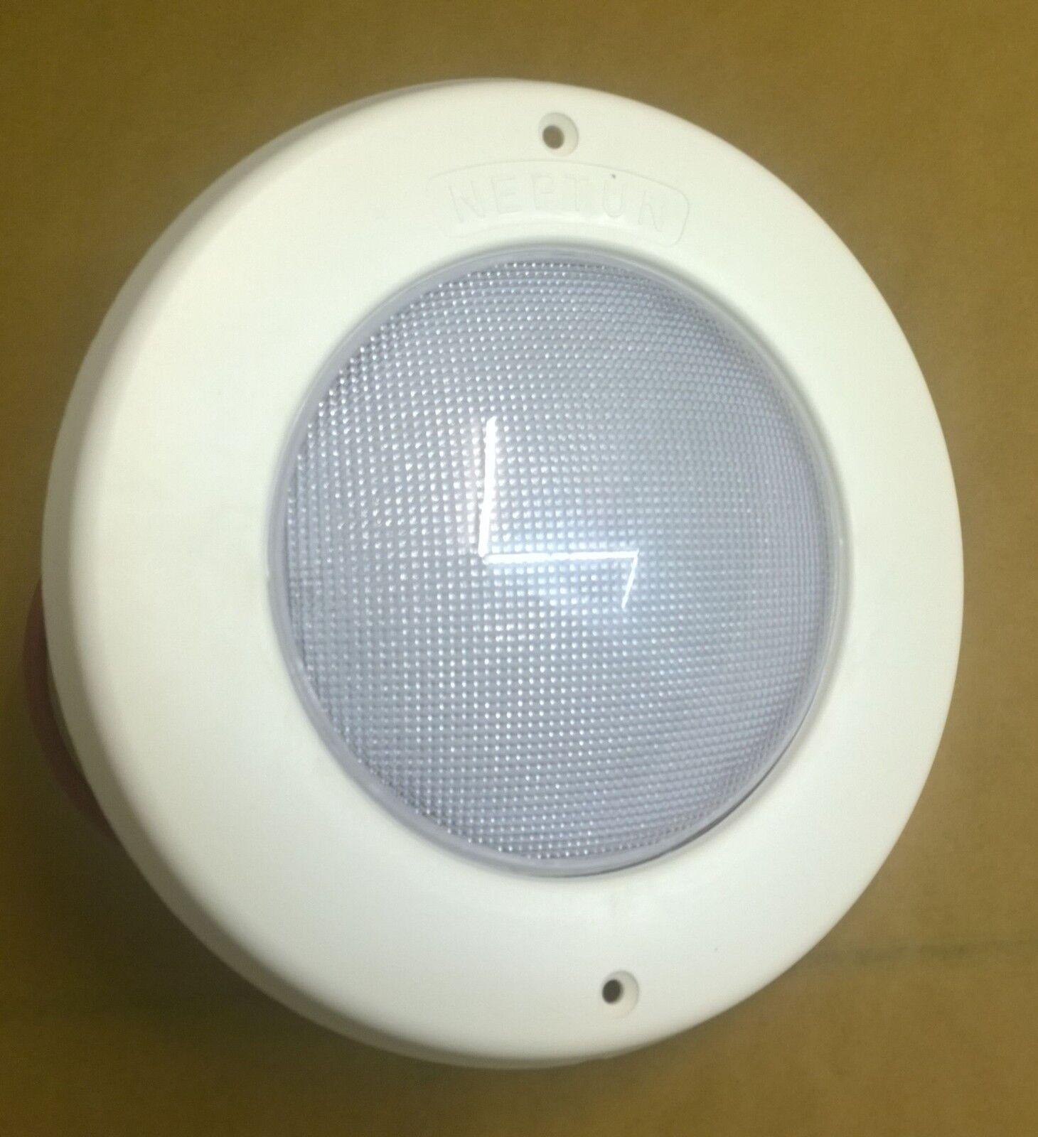 Illuminazione piscina neptung maxi LED PISCINA LAMPADA FANALE FARO LUCE PISCINA