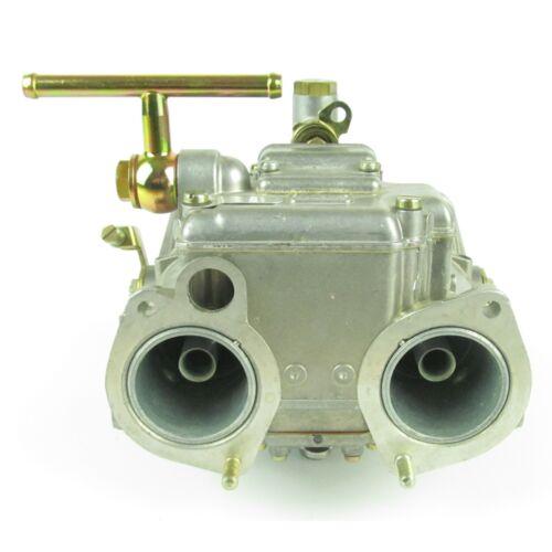 DELLORTO DHLA Carburatore Carburante Union Bulloni /& T-PIECE KIT Banjo