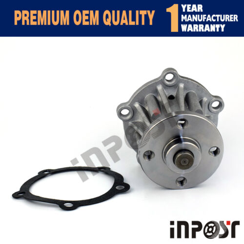 FOR TOYOTA WATER PUMP 16120-7815171 4Y ENGINE 5 /& 6 SERIES FORKLIFT TRUCK 6FGA20