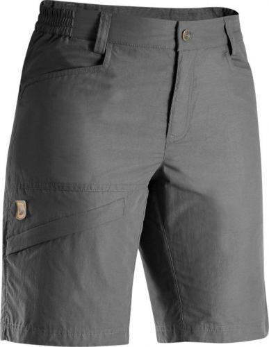 FjällRäven Daloa MT Shorts Dark Grey 38-42, UV-Schutz 50 , besonders leicht, NEU