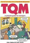 Total Quality Management: A Pictorial Guide for Managers by Peter Morris, John Oakland (Paperback, 1997)