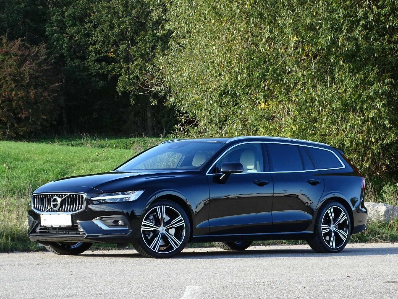 Volvo V60 Billede 0