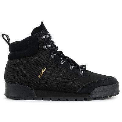Adidas Men's Jake Boot 2.0 Triple Black Boots