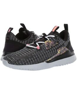 Nike Womens Renew Arena SE Black Floral