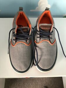 Quiksilver-Trainers-Size-Uk-5-Euro-37-5