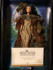 Wind Rider 2006 Barbie Doll J0983