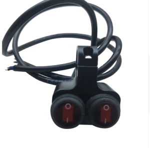 1-034-25MM-12V-16A-Two-way-Motorcycle-Spotlight-Switch-CNC-Aluminium-Alloy