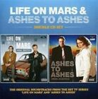 Various Artists Life on Mars & Ashes to Ashes 2cds 2008