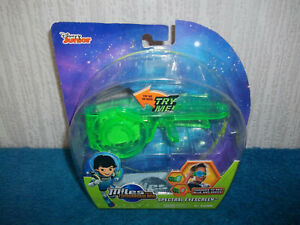 MILES FROM TOMORROWLAND-SPECTRAL EYESCREEN change de couleur TOMY