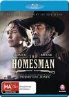 The Homesman (Blu-ray, 2015)