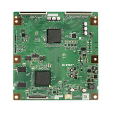 Sony KDL-40EX700 KDL-46EX700 Sharp T-Con Board CPWBX RUNTK 4353TP Logic Board