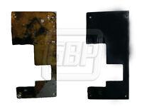 Cutlass 442 Hurst/olds 4 Speed Lightning Rod Shifter Mid Plate Dust Shield Metal