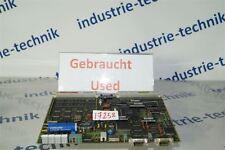 Siemens 3157588 Scheda X2084 3157588 X2084