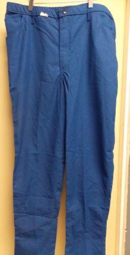 Royal Blue Nomex FRC pants