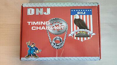 DNJ TK4164 Timing Chain Kit For 03-05 Ford Lincoln Aviator Marauder 4.6L DOHC