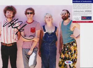 Nicholas-Allbrook-Nick-Pond-Signed-Autograph-8x10-Photo-PSA-DNA-COA-4