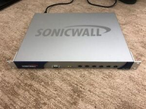 SonicWall-PRO-3060-VPN-1RK09-032-Firewall-Rackmount