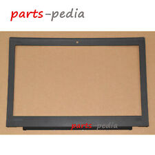 New 01AW433 for Lenovo Thinkpad X260 LCD Front Bezel Cover W//CAM port Non-Touch