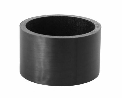 Lot of 35 20mm VCRC One Piece Carbon Headset Spacer New Lot of 35