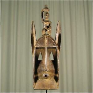 59359-Afrikanische-Dogon-Holz-Maske-Mali-Afrika-KUNST