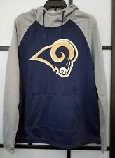 Nike Los Angeles Rams Heathered Champ Drive Av15 Performance  free shipping