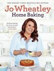 Home Baking by Jo Wheatley (Hardback, 2014)