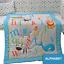 Soft-Fun-Baby-Nursery-Bed-Bedding-Set-Cot-Quilt-Duvet-Bumper-Fitted-Sheet-Pillow thumbnail 52