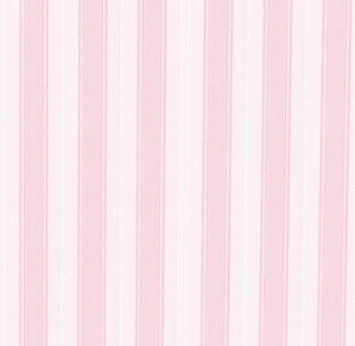 Dolls House Wallpaper 1/12th 1/24th scale Pink Quality Paper #140