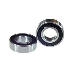Wheel Bearing Kit For 2007 John Deere Gator HPX 4x4~All Balls 25-1717