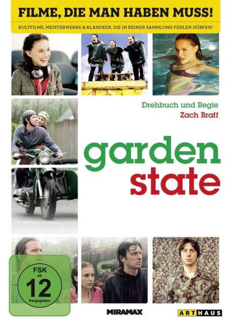 DVD * Garden State * NEU OVP