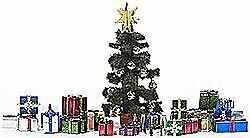 Busch 1140 des cadeaux de Noël-Set h0 Kit