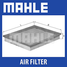 Mahle Air Filter LX1272 - Fits Jeep Grand Cherokee - Genuine Part