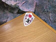 ( B 9 / 8 ) Chevalier Panneaux noir Lion neuve Forme de signe 3699 au
