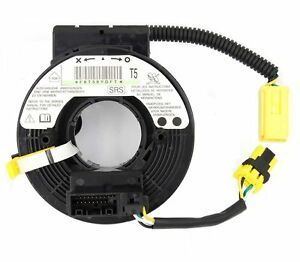Spiral Cable Clock Spring ClockSpring 77900-SNA-K02 For Honda Civic Accord CRV