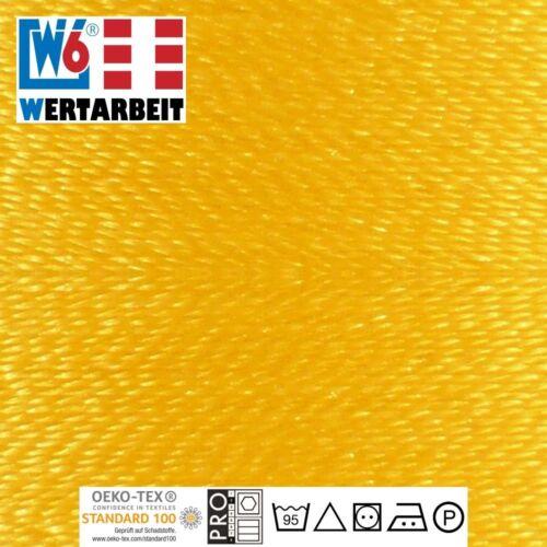 W6 Näh 1.000 m 0702 und Stickgarn Farb-Nr