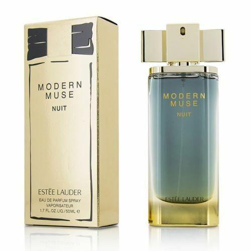 Estee Lauder Modern Muse Nuit EDP Eau De Parfum Spray 50ml Womens Perfume NEW!