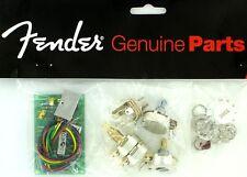 Fender Pre Amp  KIT CLAPTON Mid Boost 0057577000 premaplificatore new