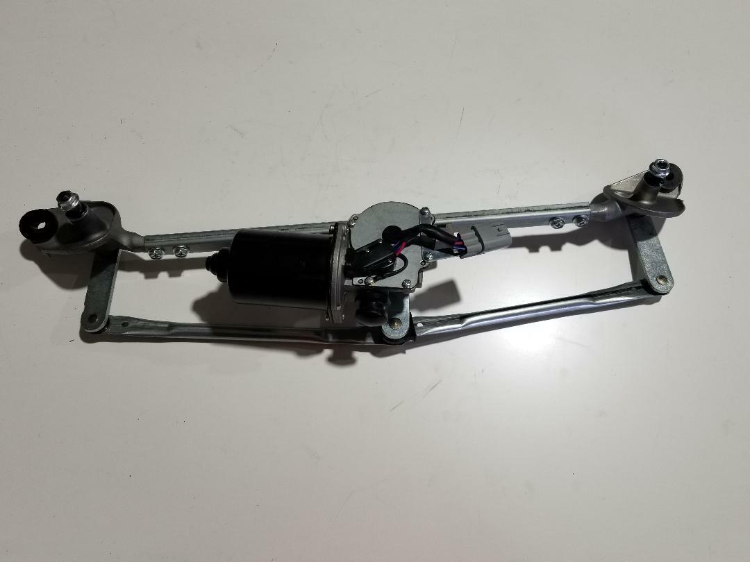 GEELY EC7 conjunto motor y el brazo Limpia Parabrisas