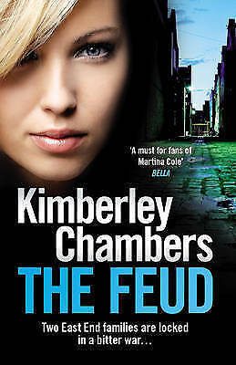 1 of 1 - The Feud by Kimberley Chambers (Paperback, 2010)