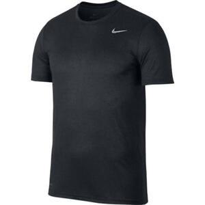 8ede7bb7 NWT Nike Legend 2.0 Men's Dry Training T-Shirt 718833-015 Black | eBay