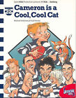 Cameron is a Cool, Cool Cat by Paul Harvey, Michael Sedunary (Pamphlet, 2005)