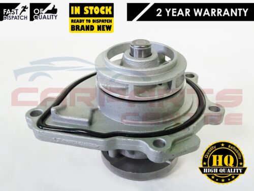 FOR VAUXHALL INSIGNIA 1.8 PETROL ENGINE TIMING CAM BELT KIT WATER PUMP A18XER
