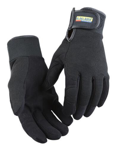 Blakläder Handschuh Mechanik 2232 3912 in schwarz